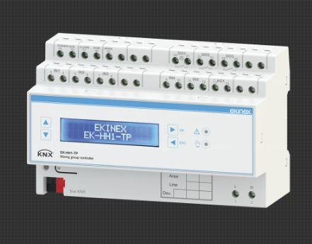 KNX Thermal regulation