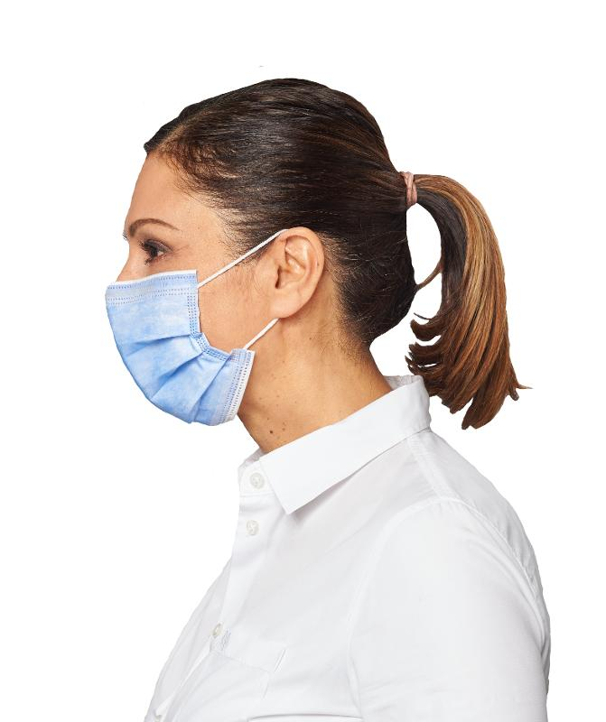 Yinhonyuhe Disposable Medical Mask Type 2r - CE certified