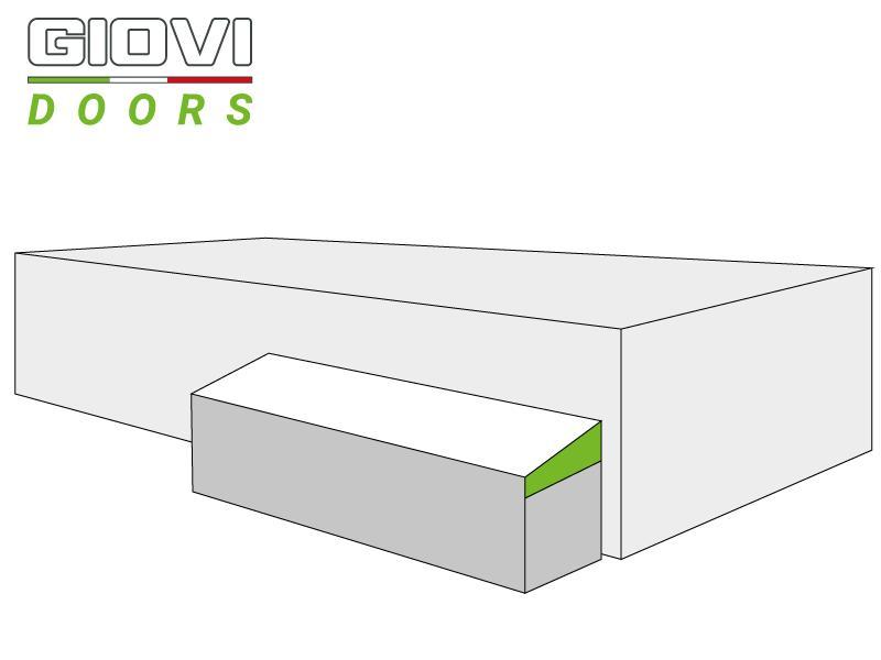 Coperture mobili laterali - tunnel e capannoni mobili
