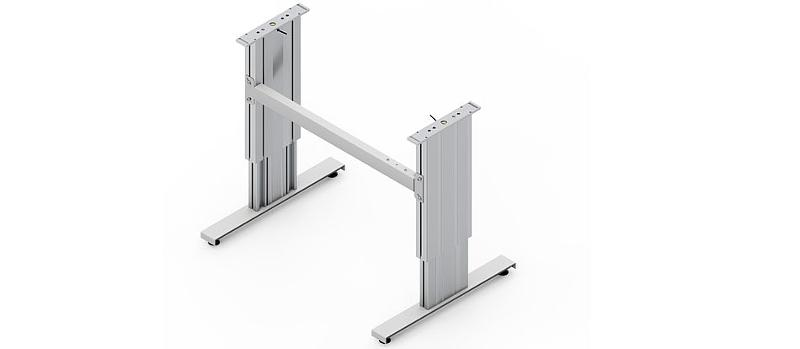 Table base frames - Table base TL