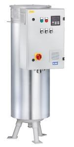 preheating unit