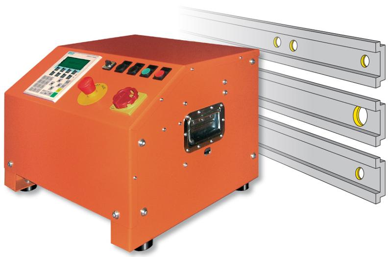 Fittings Automat - BS - Multi - Max® Beschlagautomat
