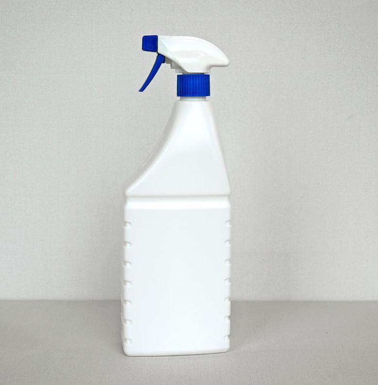 Trigger Sprayer Canyon T-95 & PE bottle Rafal - spray guns / trigger sprayer / spray bottle
