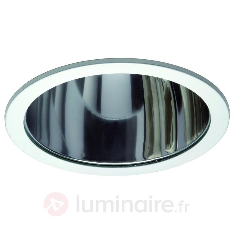Spot JOOS doté d'une vitre transparente - Plafonniers encastrés, Downlights