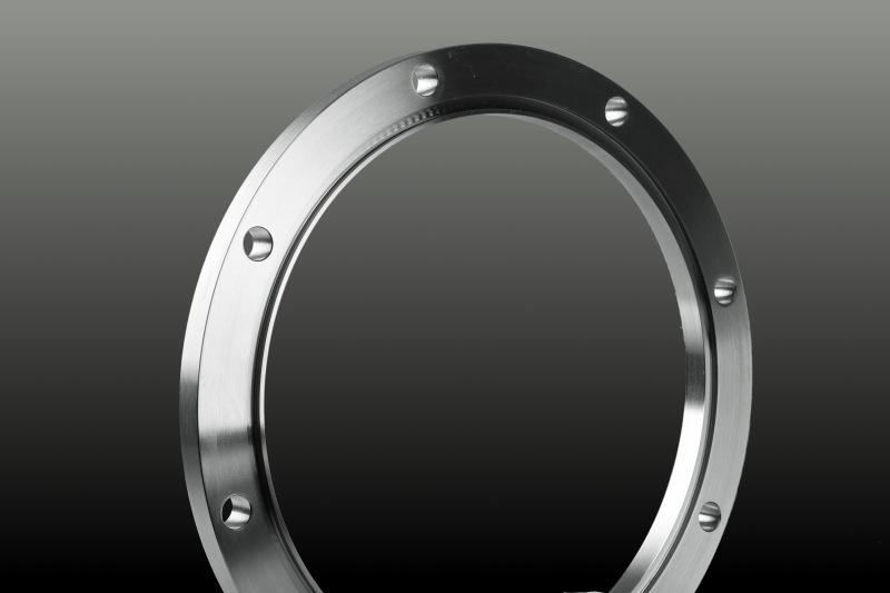 Special flanges and factory-standard flanges - Special flanges and factory-standard flanges