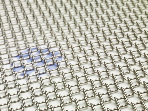 Металлическая сетка: Compact-Grid™ - Инновационная сетка для транспортировки небольших, хрупких предметов
