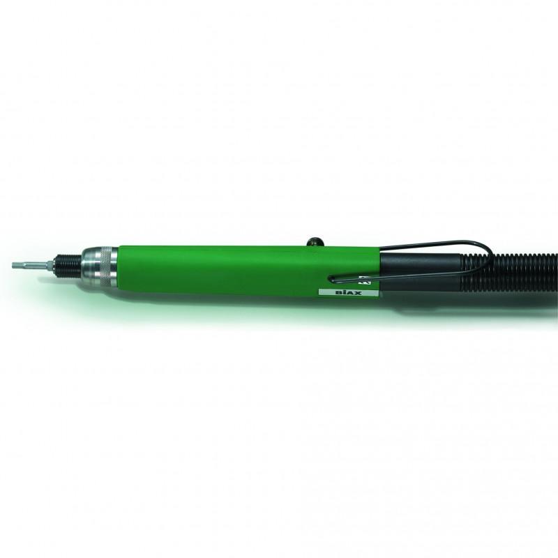 Straight pneumatic screwdriver - GAF 513 - Straight pneumatic screwdriver - GAF 513