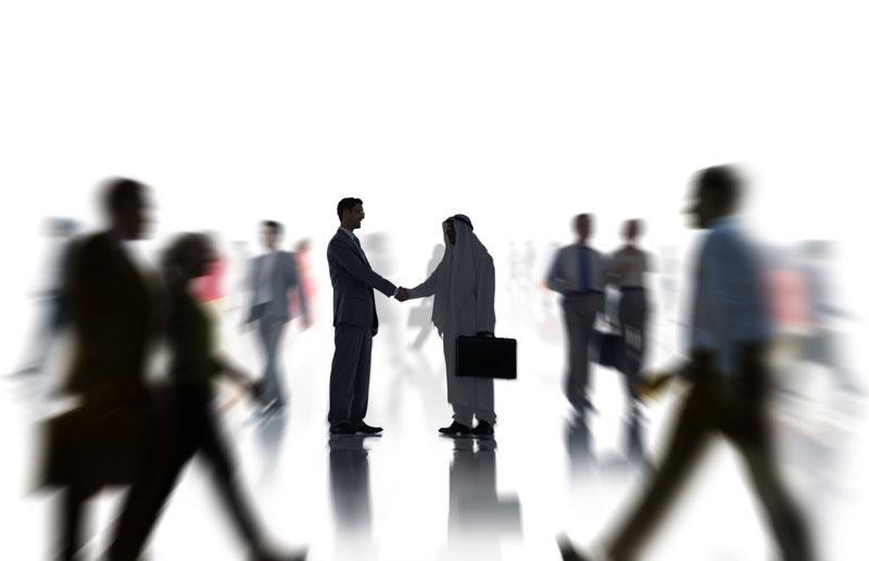 Leadgenerierung im B2B - Wir liefern Sales Qualified Leads