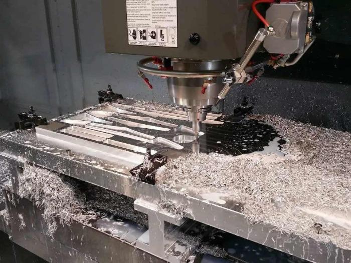 CNC Machined Parts - China Quality CNC Machining Services Custom CNC Machined Parts,Milled Parts