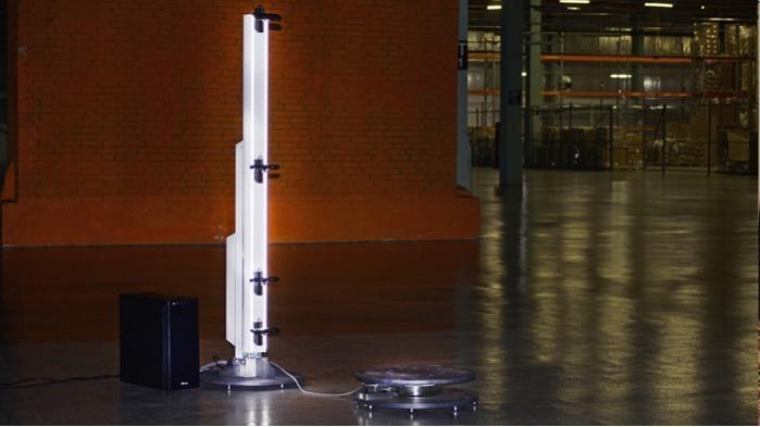 Scanner 3D - Digitalizador 3D Texel Portal MX compacto para digitalização de cor da gente
