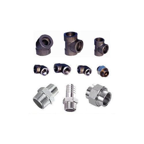 Inconel 600 & Inconel 625 Pipe Fittings - ASTM/ASME B/SB 366 - Inconel 600 & Inconel 625 Pipe Fittings - ASTM/ASME B/SB 366