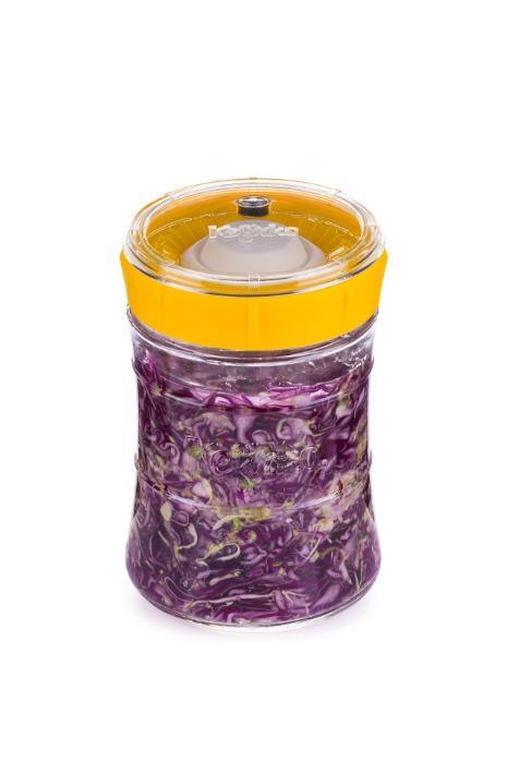 Veggie fermenter - Tool for ferment your veggies