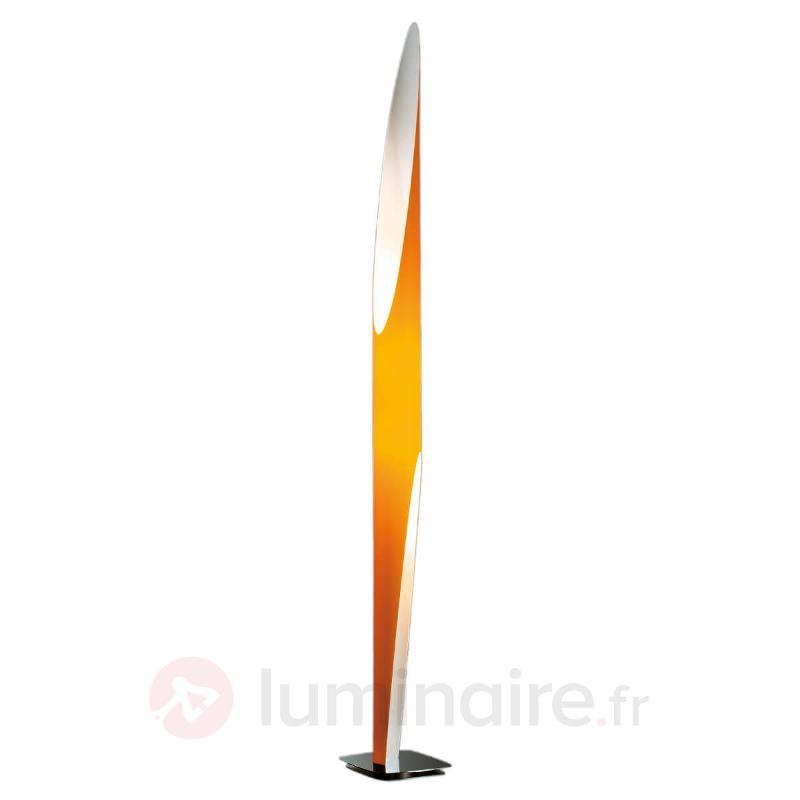 Lampadaire impressionnant Shakti - Lampadaires design