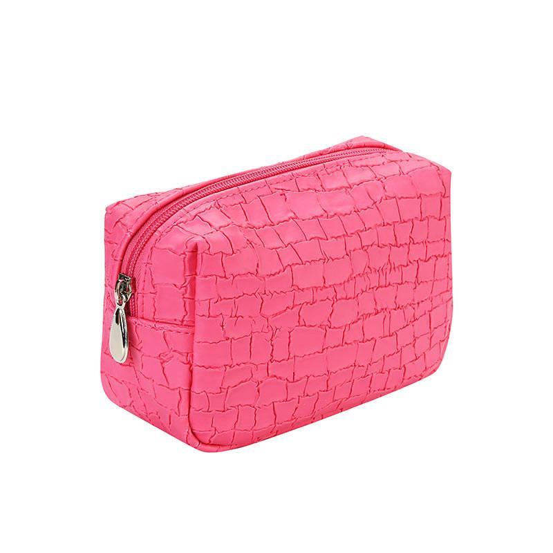 PU Cosmetic Bag - RPPU-013