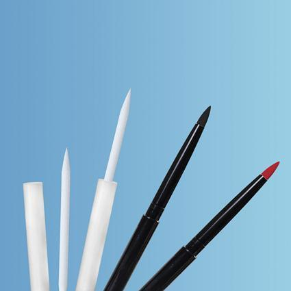 Lip and Eyeliner Applicators - Personal Care and Beauty - Makeup