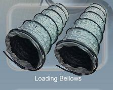 Loading bellows - Bulk Material Handling