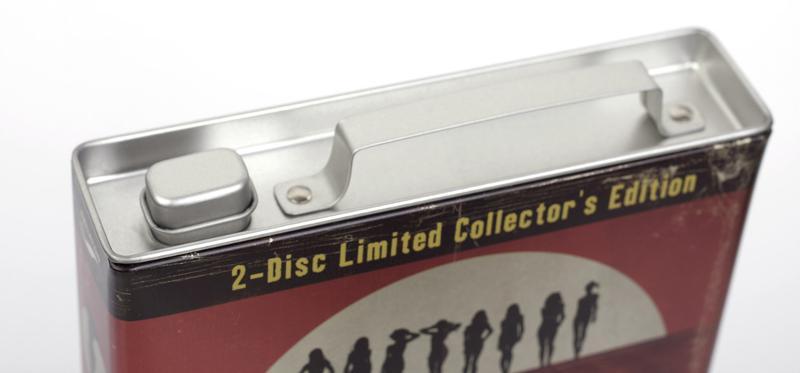 DVD Dosen - null