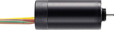 Brushless DC-Servomotors Series 1226 ... B - Brushless DC-Servomotors 2 Pole Technology