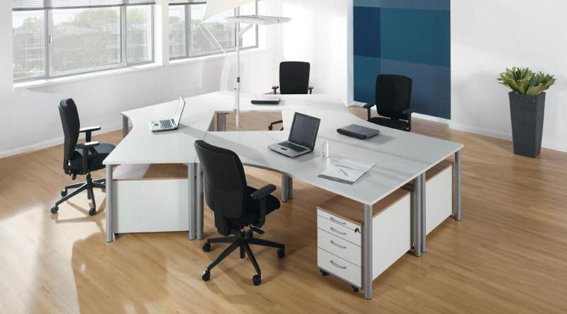 Desk range - Rondana