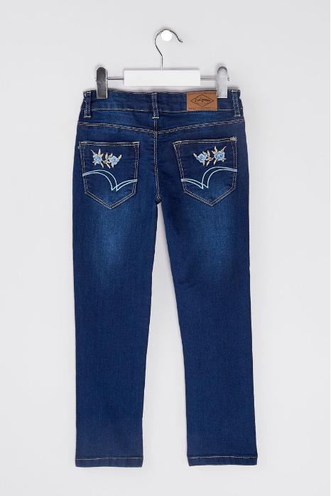Grossista Europa Jeans slim Ragazza Lee Cooper   -  Pantaloni e Jeans