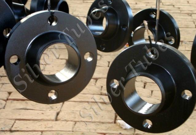 Carbon Steel ASTM A105 Flanges (ASME SA105)