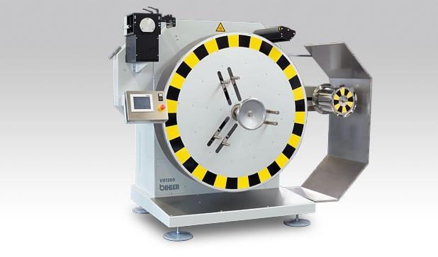 Dispensador de material - VH 1300 - Dispensador de material - VH 1300