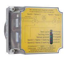 CONTROLEUR D ETANCHEITE HEGWEIN 40/400 MB - Contrôleur                          d'étancheité