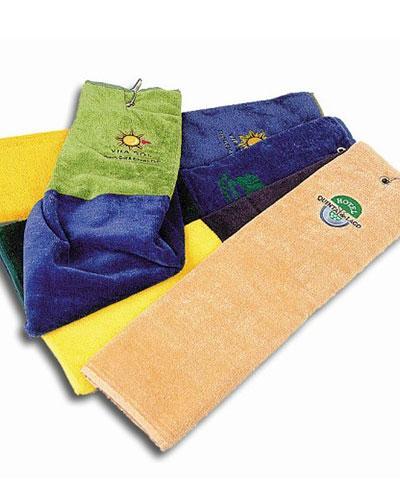 Serviettes De Golf - Serviettes en éponge ou tissu