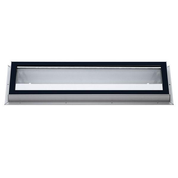 Luminaire en applique FLAT TEC - Luminaire en applique FLAT TEC