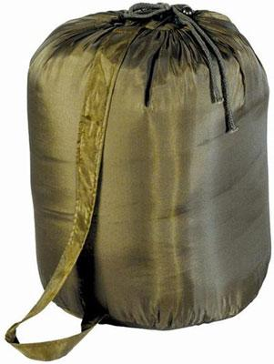 Equipment / Luggage Various - MUMMY SLEEPING BAG