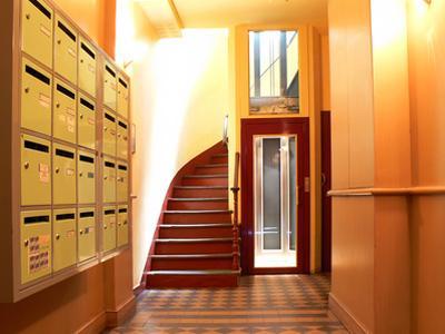 Nettoyage des parties communes d'immeubles - Services - Entretien ponctuel et régulier