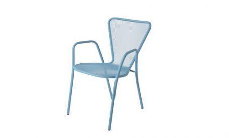 Chaise Sunset - Mobilier De Terrasse