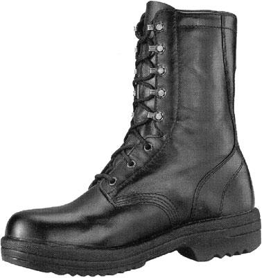 EXPLOSIONPROOF MINEFIELD BOOTS - Combat Suits Footwear