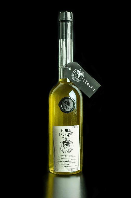 Olivière 50cl - Produits oléicoles
