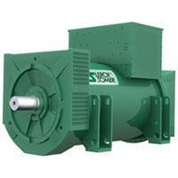 Alternateur basse tension pour groupe électrogène  - LSA 54 - 4 pôles - triphasé 3 250 - 3 900 kVA/kW