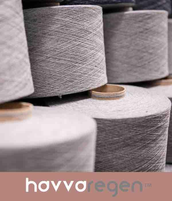 Regenerated Cotton Yarns - Recycled Cotton/Polyester, Cotton/Acrylic, Cotton 100% Yarns Open End