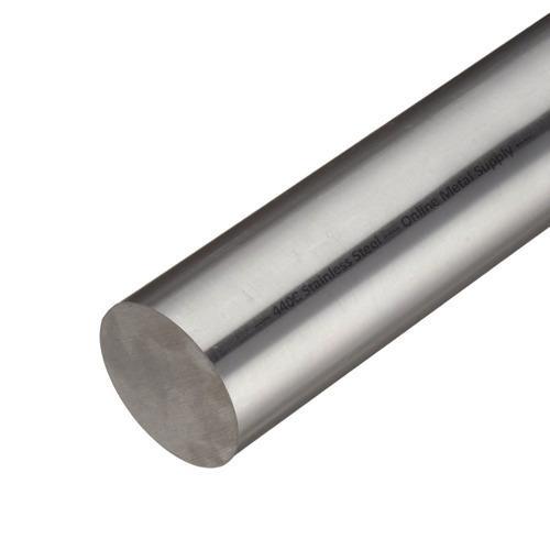 Nitronic 50 Round bars (XM 19, UNS S20910)  - Nitronic 50 rods, XM19 round bars, UNS S20910 bright bars, Special steel bars