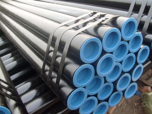 Carbon Steel Pipes API 5L GR. B X46 - Carbon Steel Pipes API 5L GR. B X46