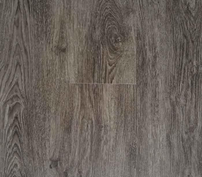 Vinyl Plank Flooring With Click System For High Traffic Area