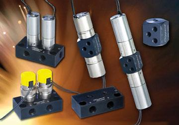 EFB Fill & Bleed Circuits - Electronic Valves