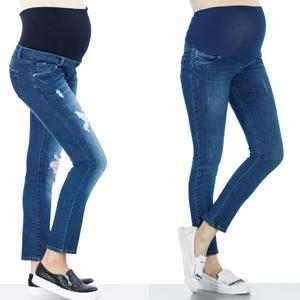 MATERNITY JEANS - JEANS FOR PREGNANCY