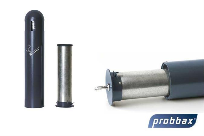 Cendriers muraux et sur pied - PB-ATF-0291