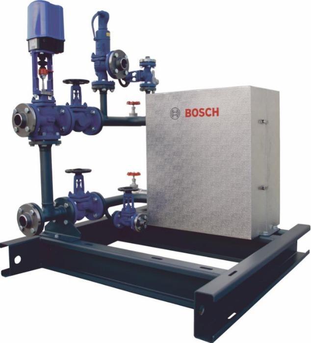Bosch Feed water cooling module FWM - Bosch Feed water cooling module