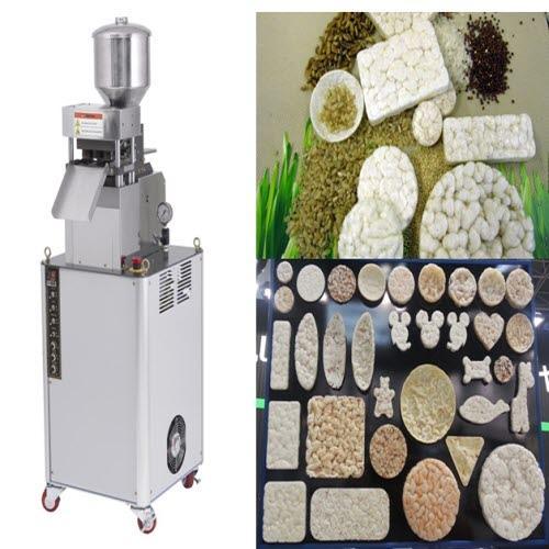 Machine à confiserie - rice cake machine