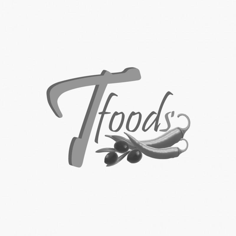 Variantes Tunisienne - Olives de table et condiments