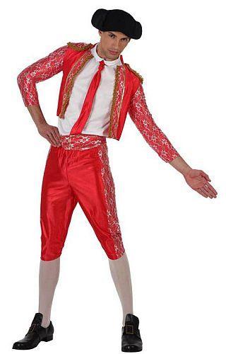 Costume de Toréador - Articles de fête et Carnaval