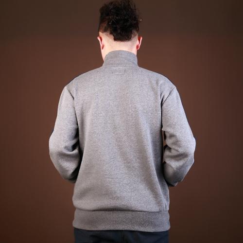 fleece mens sweatshirts - Anti-Pilling, Anti-Shrink, Anti-Wrinkle, Breathable, Eco-Friendly, Plus Size