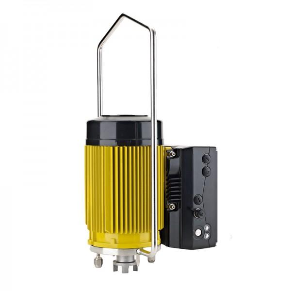 Three-phase motor with cable terminal box for B70V 120.1 - Motors