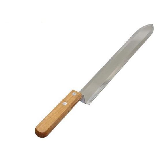 Bee Tools Cut honey knife  ;    honey scraper   - uncapping bee honey knife