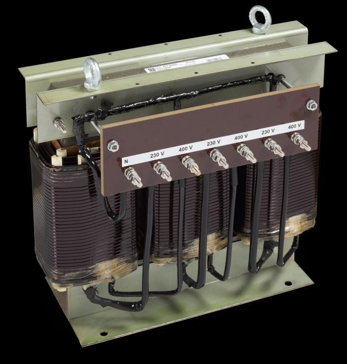 Dreiphasen Transformatoren - ATT40000